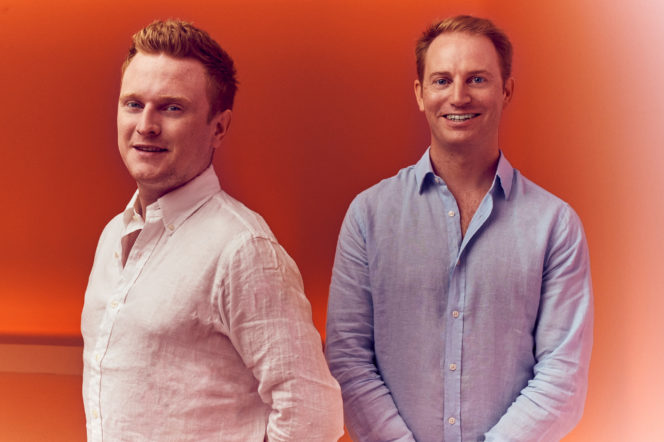 How Simba Sleep's founders raised £58 million by taking one thing at a time