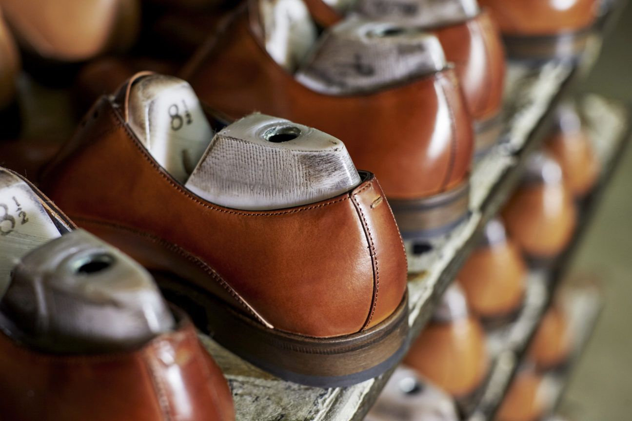 Just what makes Sons of London shoes so good?