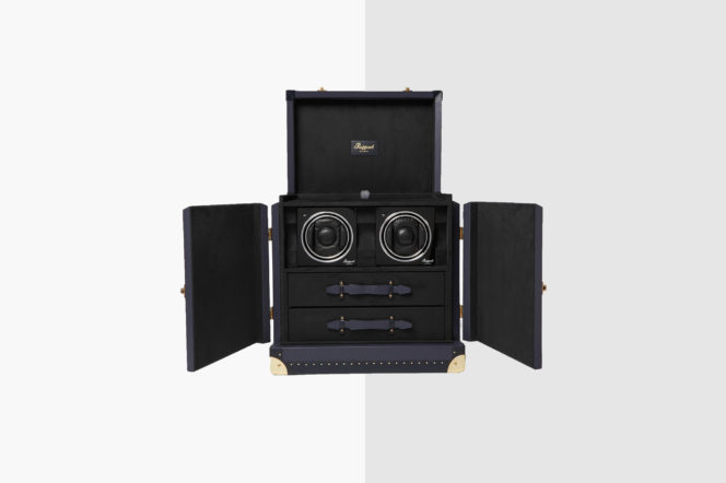 Editor's Picks: Watch winder, dunhill swim shorts and the new TVR Griffith