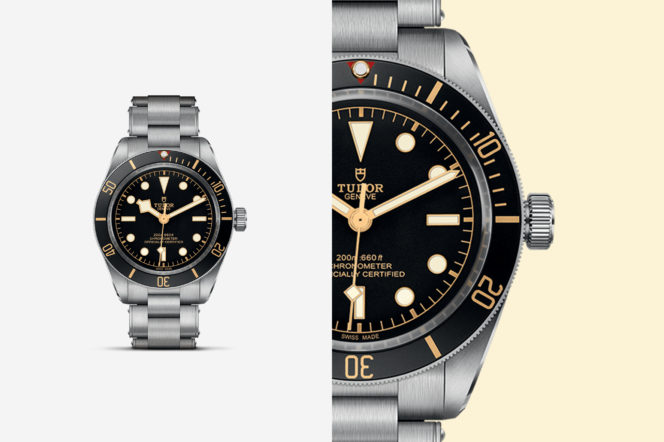 Editor's Picks: The perfect summer shirt, a Tudor Watch for your travels and the smartest swimwear