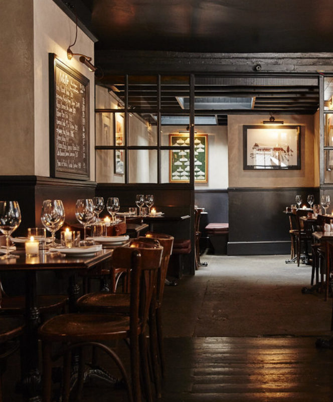 Where to find the best wine lists in London