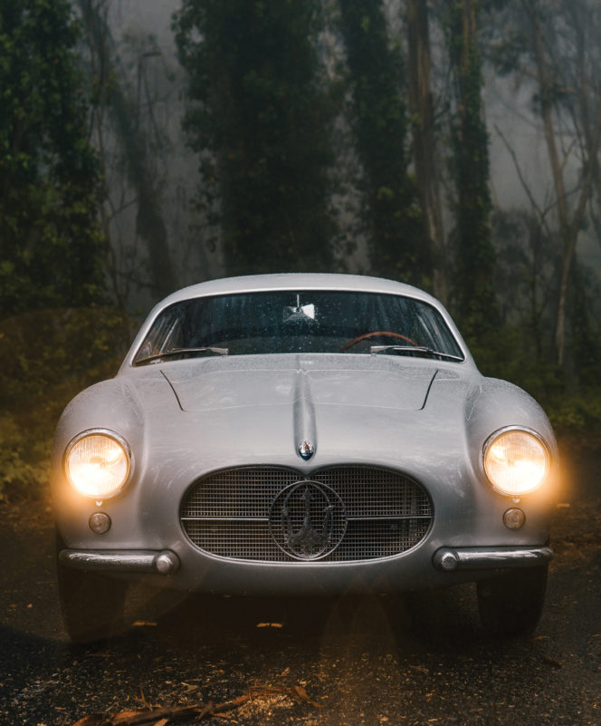 This incredibly rare Maserati could be yours — if you've got a spare $5 million