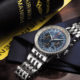Breitling are flying high with their latest Navitimer Chronograph