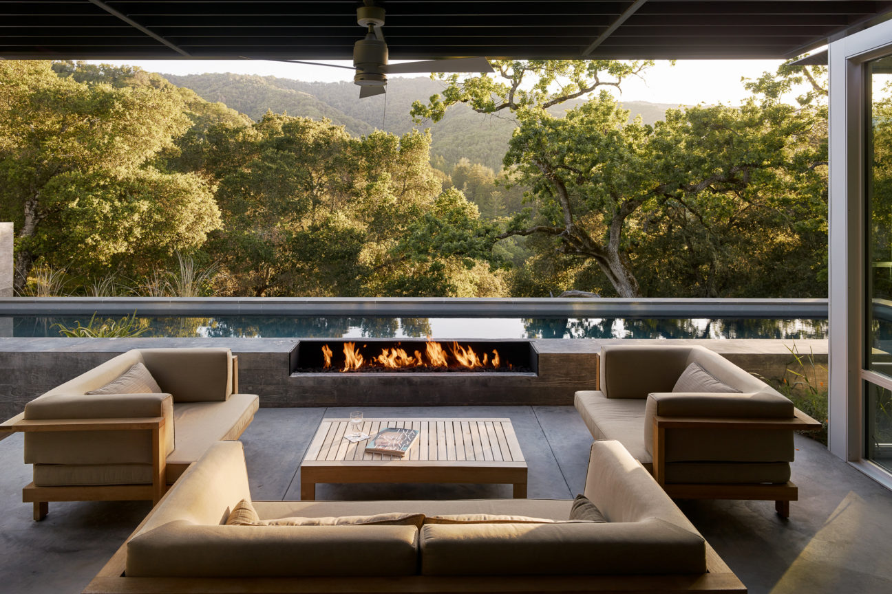 Live like a modern-day cowboy at California's Ranch O|H