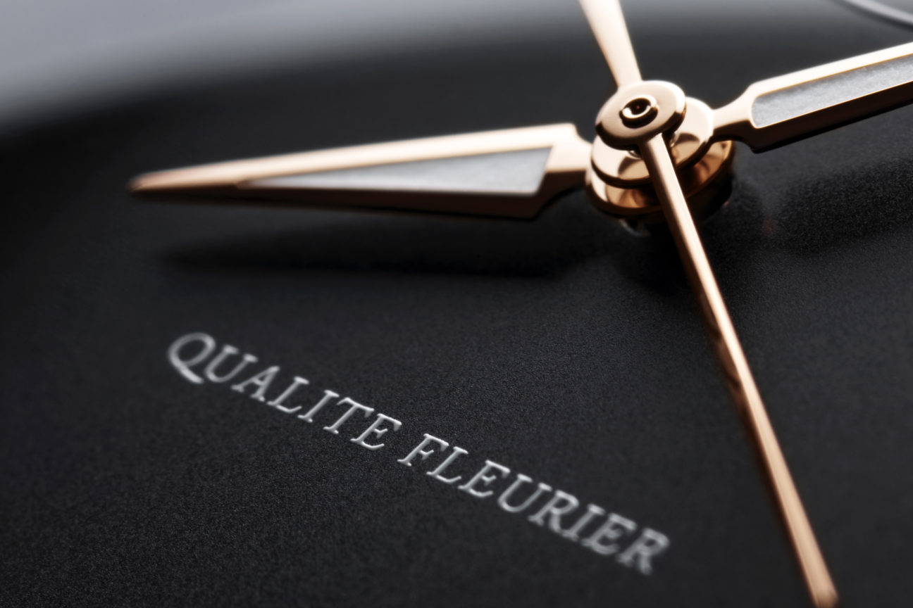 Parmigiani Fleurier have created a new way to discover their latest watch range