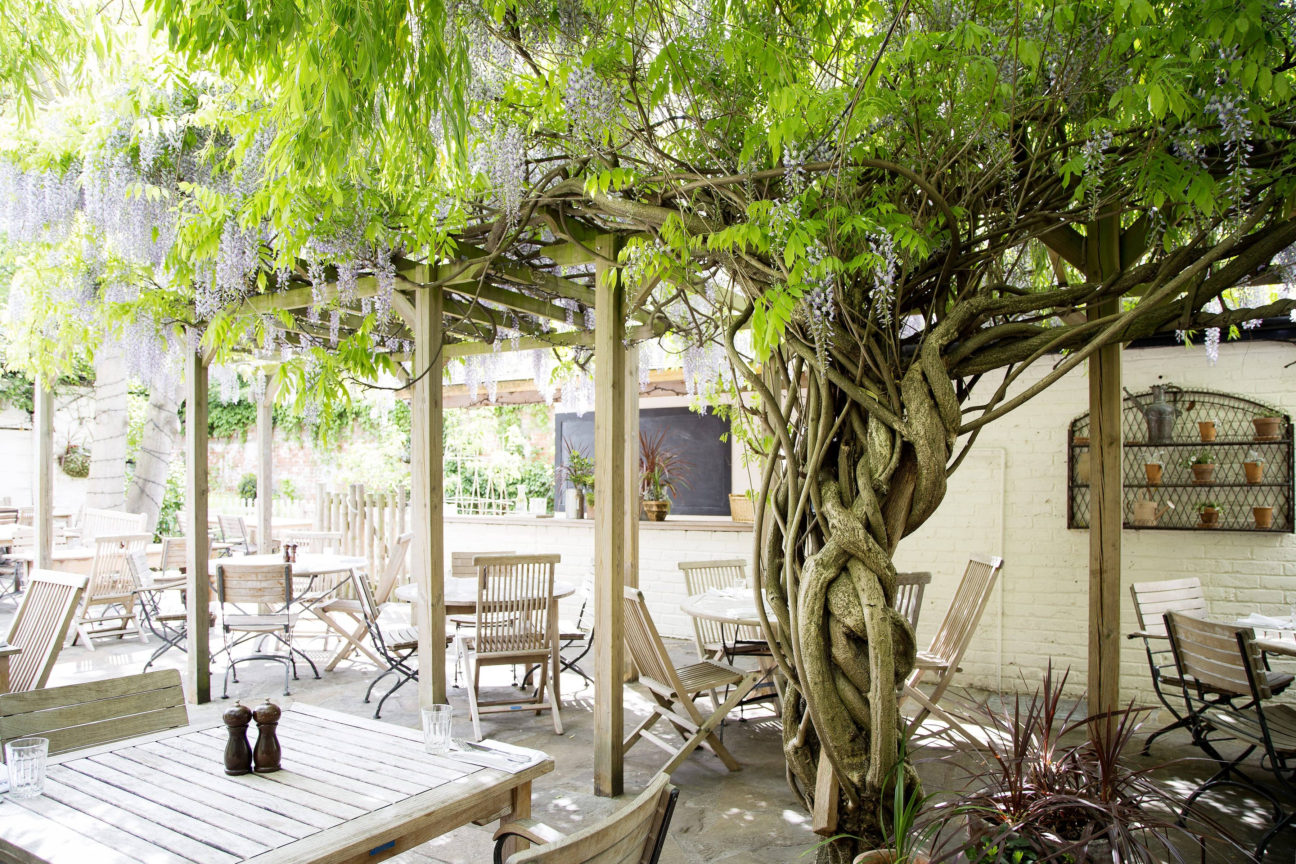 Raise a glass! These are the best summer terraces in London