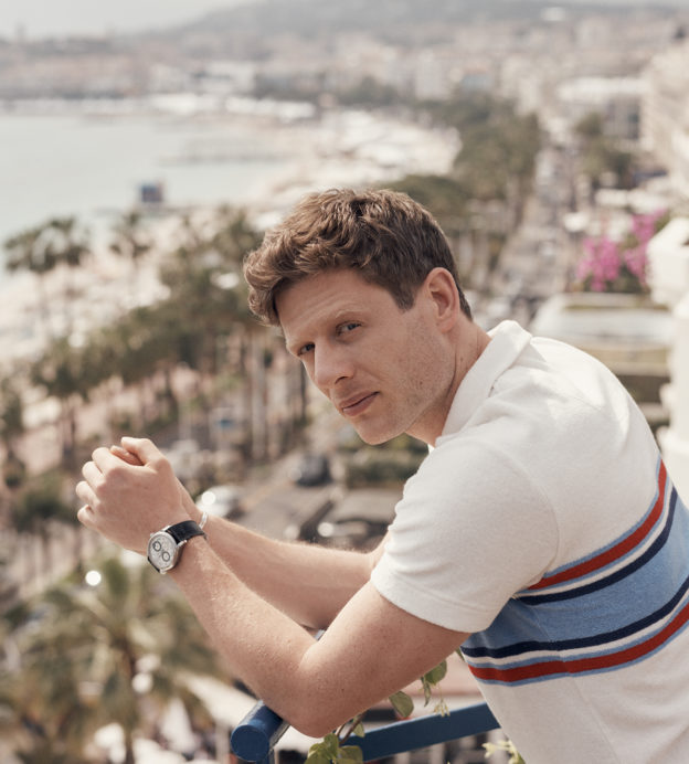 Issue preview: James Norton covers the Gentleman's Journal summer issue