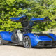 The best supercars up for auction at the Goodwood Festival of Speed