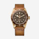 These 5 watches prove that bronze can be a winner