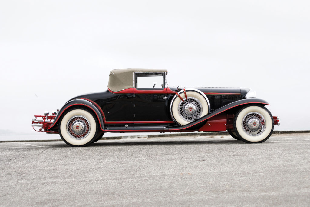 Are these the most beautiful cars of the 1930s? | Gentleman\'s Journal