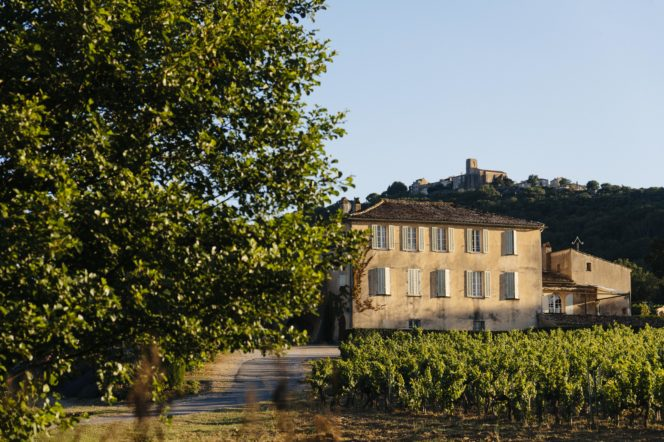 Introducing Régine Sumeire, the winemaker who turned Provence pink