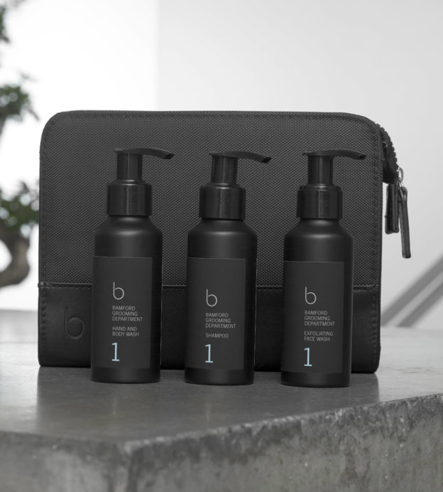This travel grooming kit was made for summer — and you could win it here