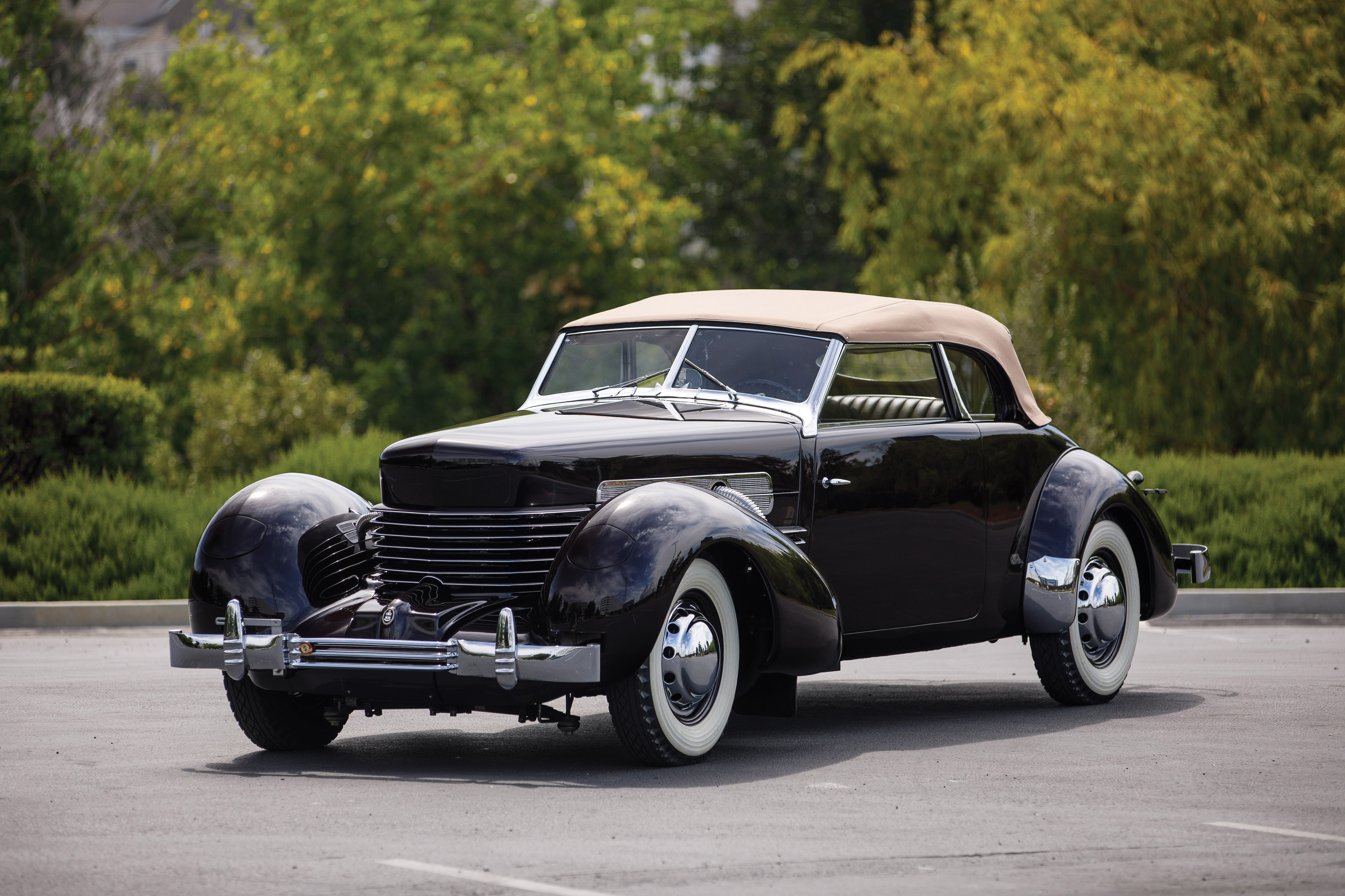 Are these the most beautiful cars of the 1930s? | Gentleman's Journal