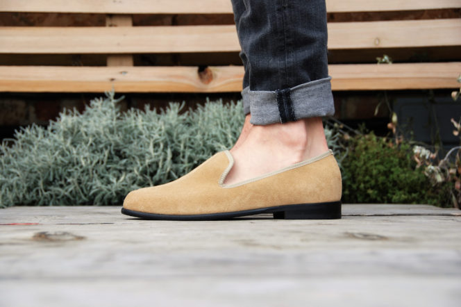 You should be slipping on loafers this summer. Here's why…