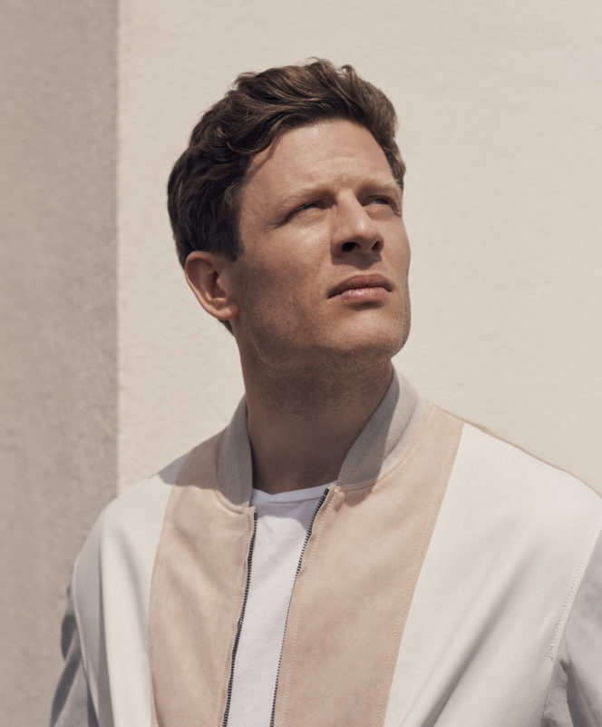 James Norton wants to play a Bond villain. No, we're serious.