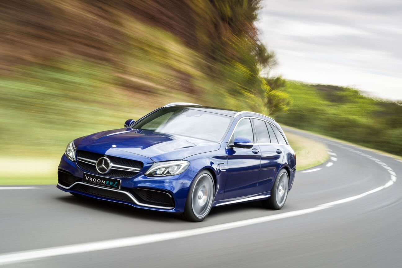 These luxurious hire cars will make you the envy of your travel companions