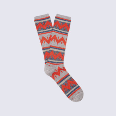 What do your socks say about you?