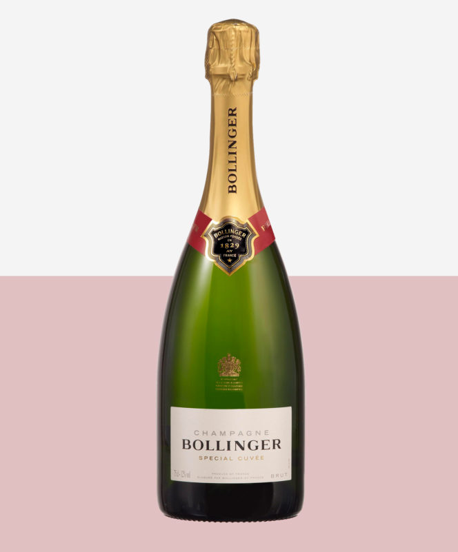 The 10 best champagnes under £50