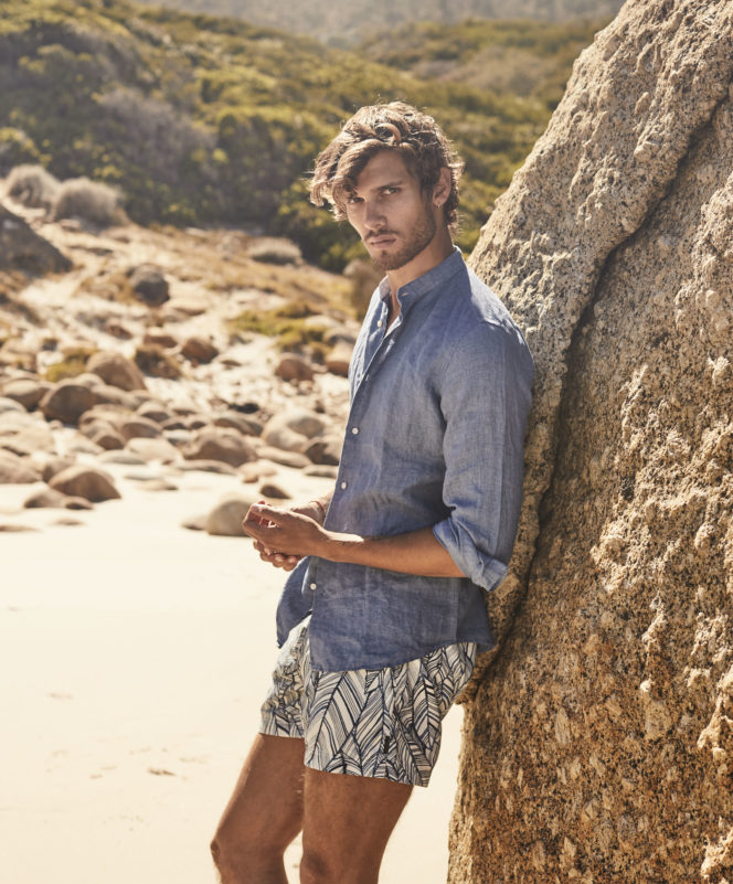 We show you how to make a splash with the best in surf style