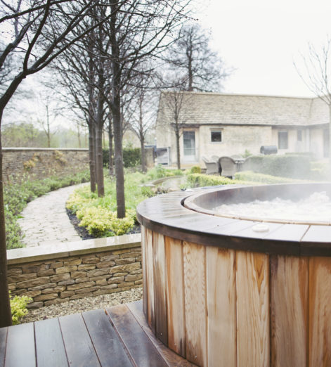 9 extraordinary Cotswolds properties that are ready for a party