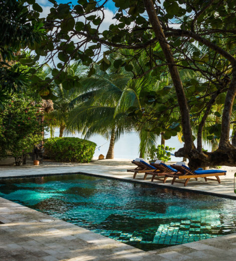 Holiday like a film star in one of Francis Ford Coppola's family retreats