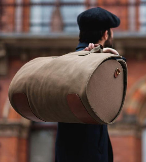 Win the perfect piece of luggage for a summer wedding