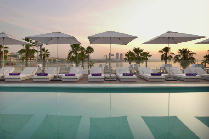 Editor's Picks: Ultraman timepiece, Nobu's charcoal gelato and a poolside party at the W Hotel