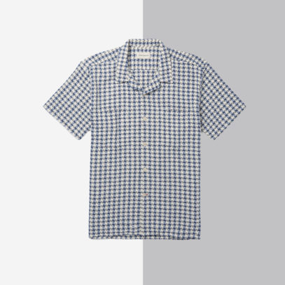 The summer shirts that will get you noticed, for all the right reasons