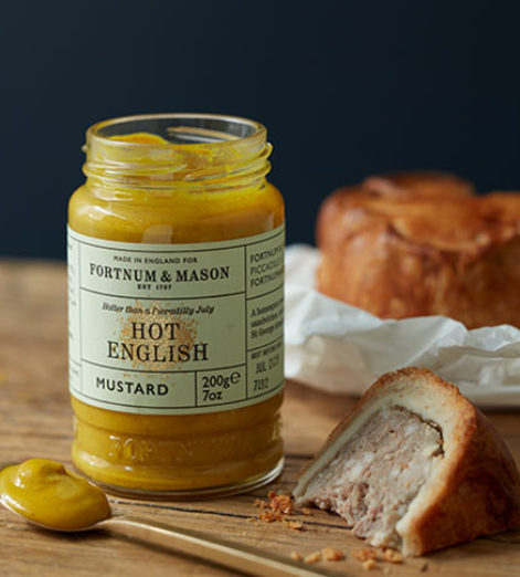 You should be eating more mustard. Here are the best jars to buy…