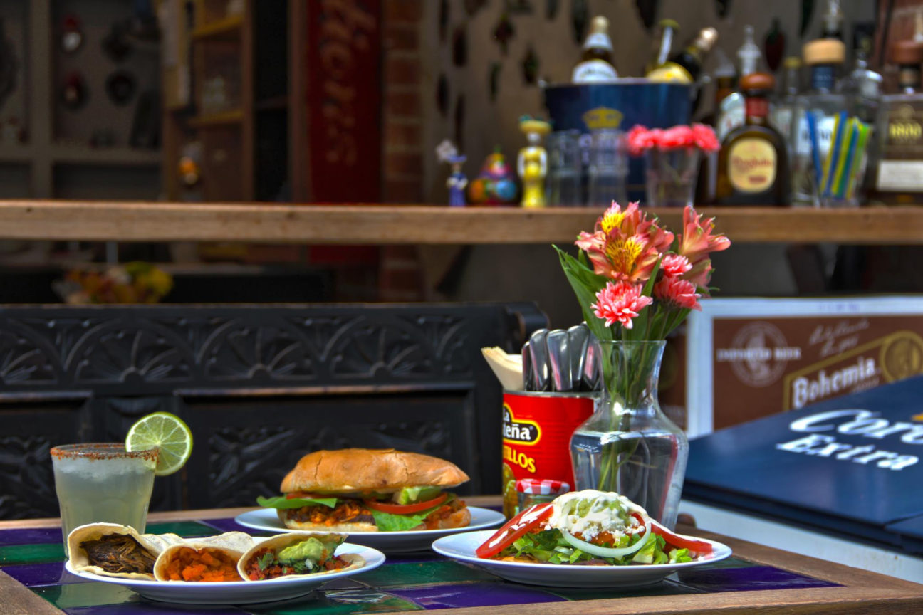 Qué delicioso! London's best Mexican restaurants
