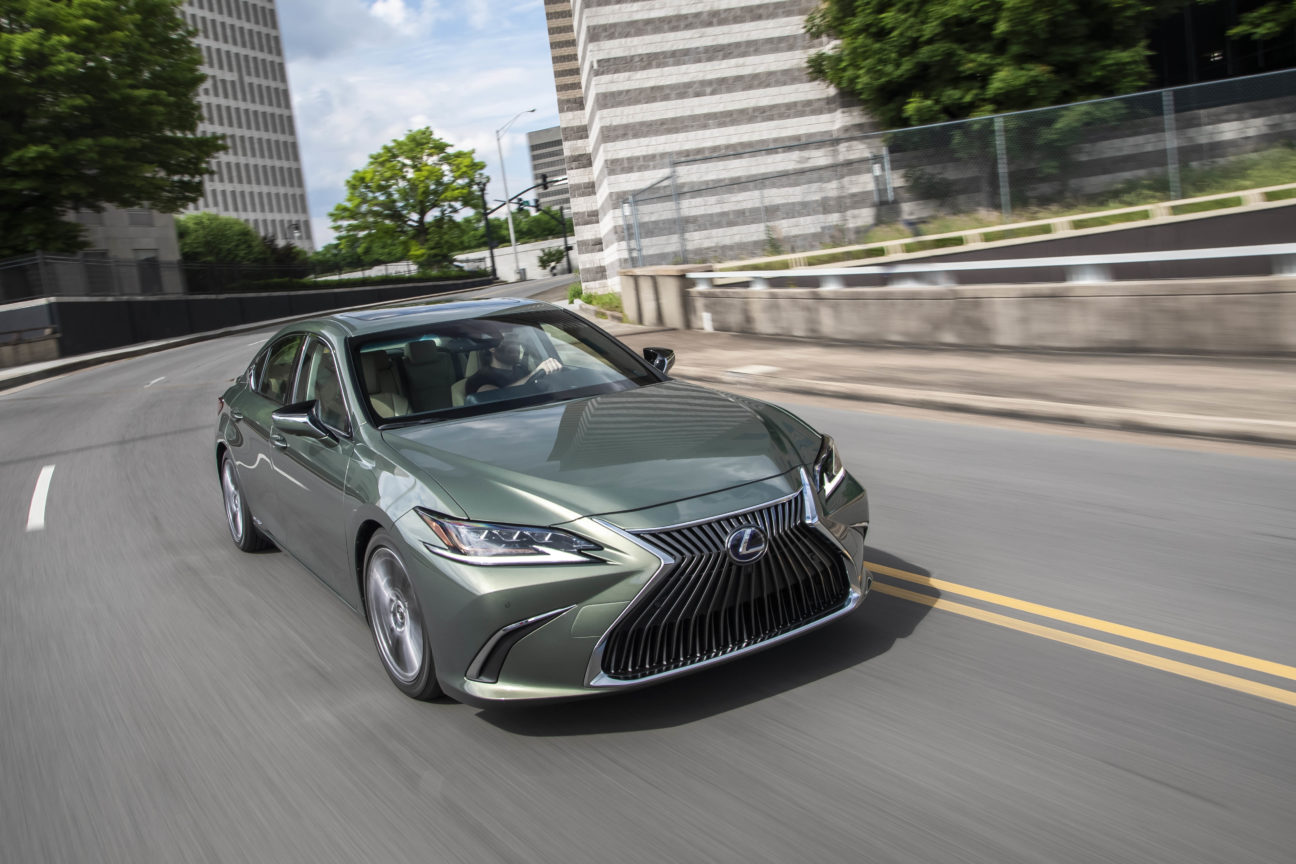 """Luxury design is not enough any more."" Inside the mind of Lexus Chief Designer, Yasuo Kajino"