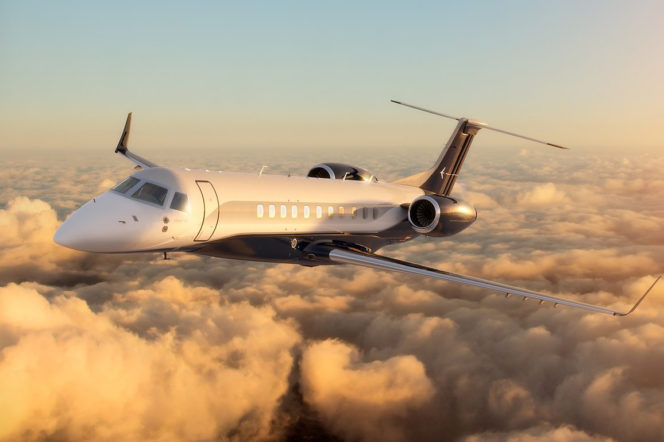 Take off! The best private jets for an upmarket bachelor party
