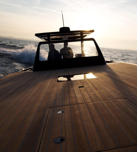 Pushing the boat out: The best yacht tenders money can buy