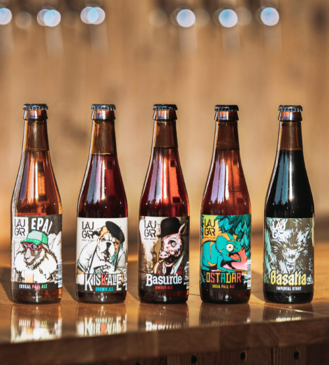 The 6 hottest craft breweries in Europe right now (and their best beers)
