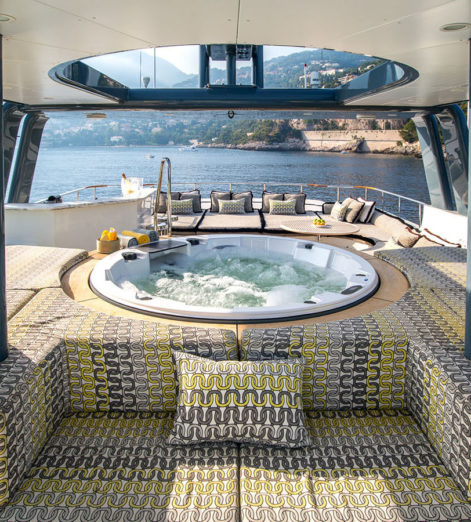 Zulu: Inside the specialist explorer yacht made for adventure