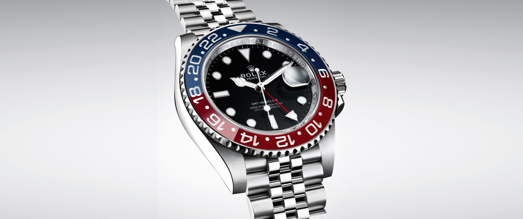 3e619df5135 Watch of the Week  Rolex GMT-Master II