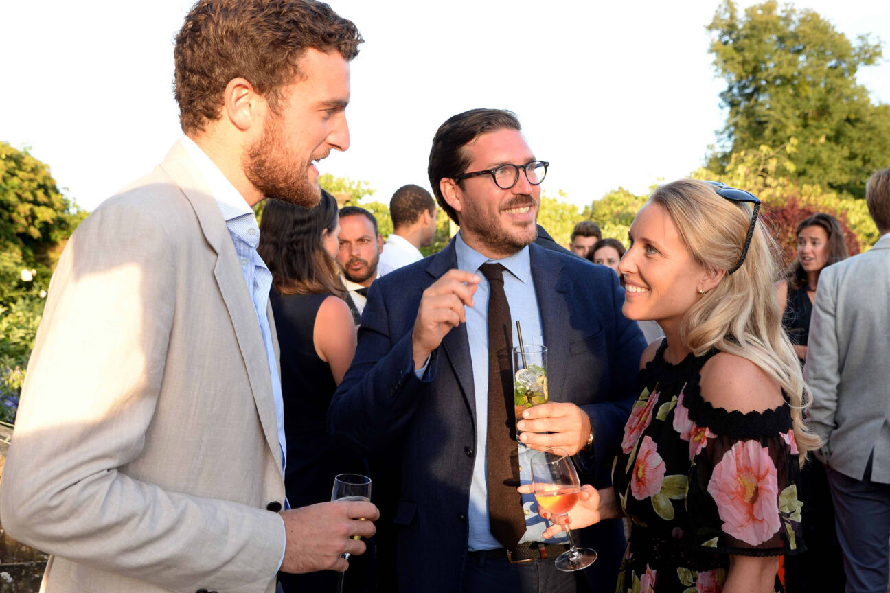 Luxury bookmaker Fitzdares reveals the most influential young people in racing