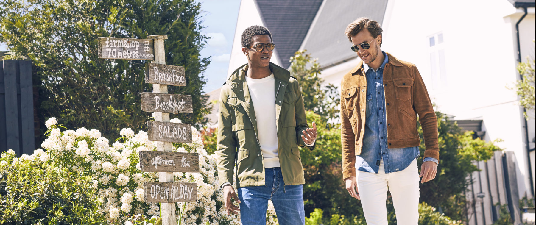 450df50731a Our 8 essential summer style pieces – and where to buy them. Gentleman s  Journal head to Bicester Village ...