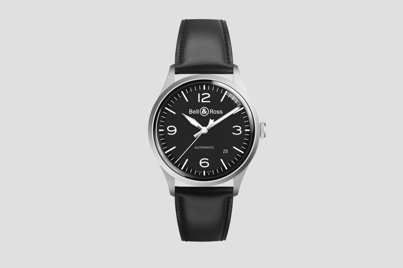 9cf19233430 These are the best watches for under £2000