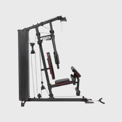 Here's what you need to create the ultimate home gym