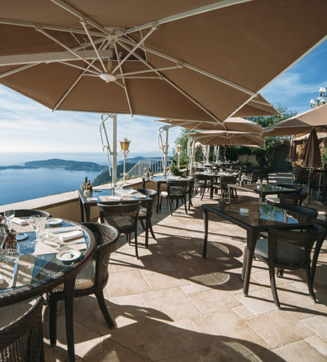 10 restaurants on the Mediterranean that you should visit this August