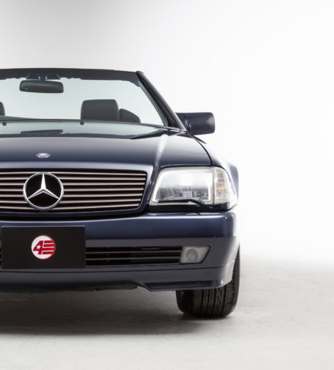 The 5 modern classic cars to invest in right now