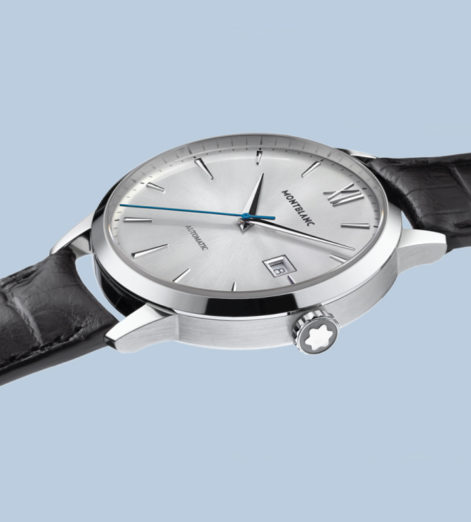 97572a8fb1e ... Heritage Spirit Date Automatic. These are the best watches for under £ 2000
