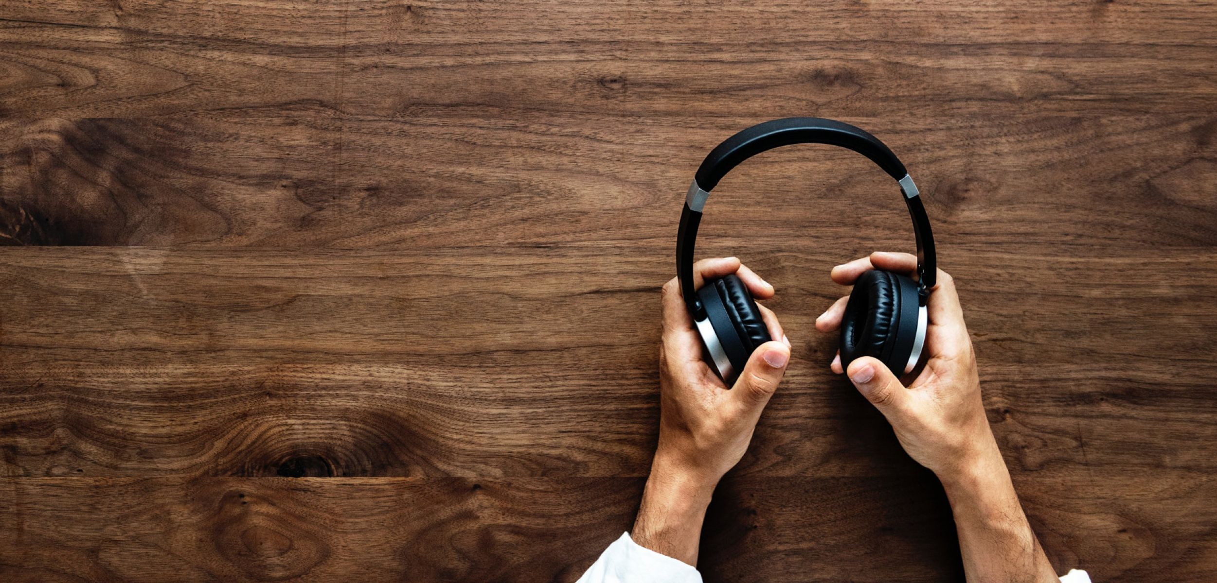 best news podcasts