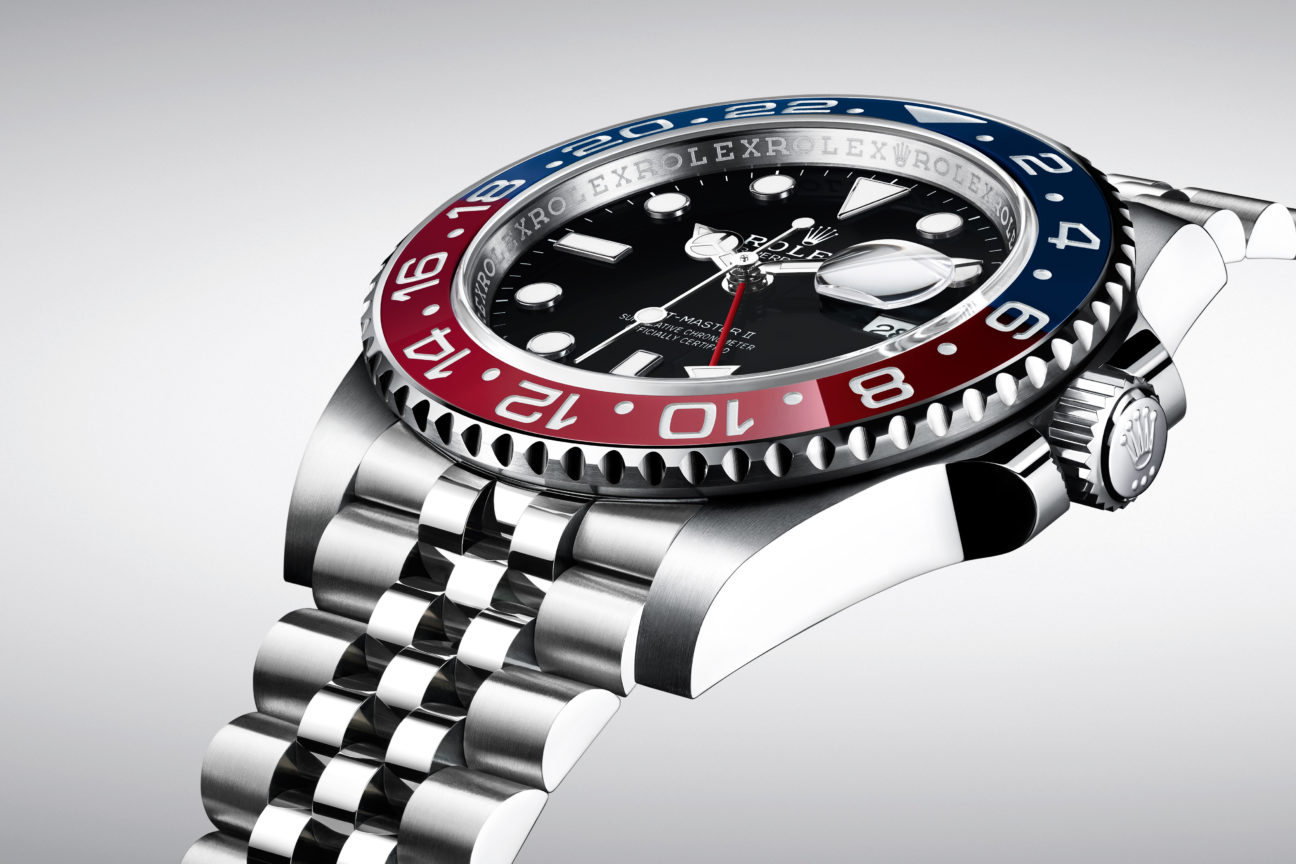 Watch of the Week: Rolex GMT-Master II