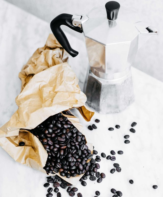 The best coffee beans to get you through the daily grind