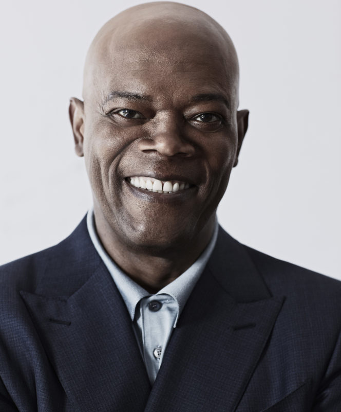 These are Samuel L. Jackson's 8 rules for living well