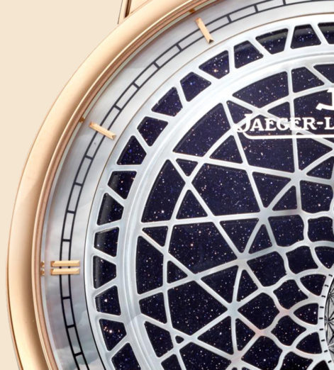 Discover the artistry of Métiers d'Art watches — the high art of watchmaking