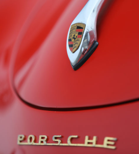 Could this 1957 Speedster be the most iconic Porsche ever made?
