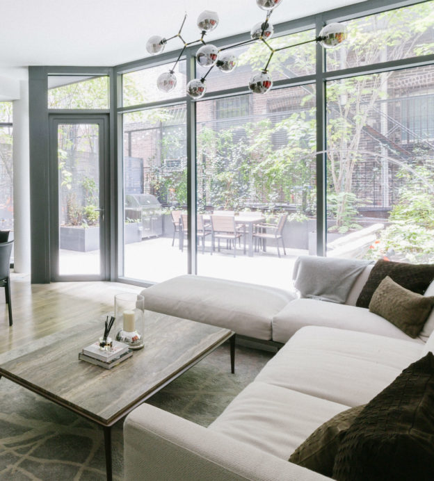 5 luxury NYC apartments to welcome you to the neighbourhood